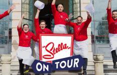 Stella è…on tour!