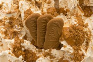 Kookie&Caramel variegato