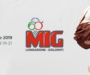 PRODOTTI STELLA AL MIG - 60 Mostra Internazionale del Gelato Artigianale