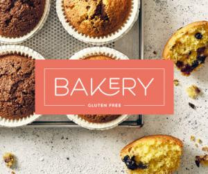 Muffin on the go!