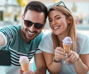 Social media for gelato parlours