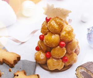 Sapori e profumi del Natale. La nostra proposta natalizia di dolci da forno.