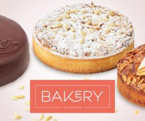 L'autunno profuma di calde torte della linea Bakery