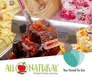 Prodotti Stella per una gelateria sostenibile