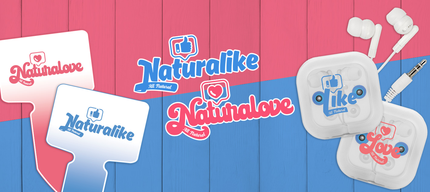 Naturalike and Naturalove