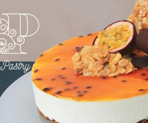 Three delicious semifreddo cakes from Prodotti Stella to launch the fall season in your Gelato Shop