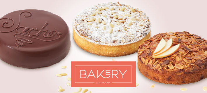 WARM CAKES FROM OUR BAKERY LINE ARE THE AROMAS OF AUTUMN