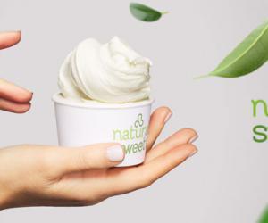 Naturally Sweet: a natural sweetness