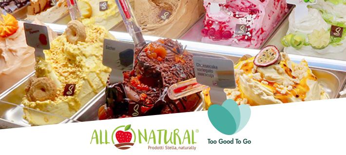 Making gelato parlours sustainable with Prodotti Stella