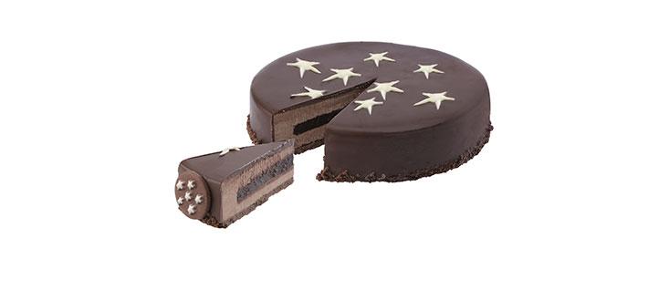 New semifreddo cakes by Prodotti Stella