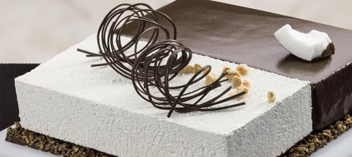 Tendance– Les gâteaux modulaires: fonctionnalité et créativité