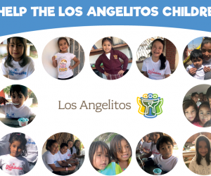 LOS ANGELITOS  ORPHANAGE – PROOF POSITIVE