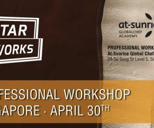Starworks - Professional Workshop