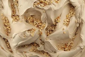 grains DE NOISETTE